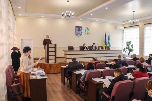 При Арцизском городском совете создана  комиссия по вопросам техногенно-экологической безопасности и чрезвычайных ситуаций