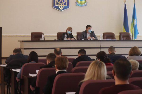 Депутаты Арцизской громады поддержали обращение о создании окружного суда в Арцизе.