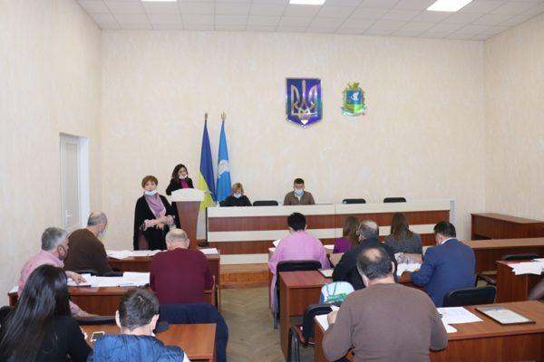 В Арцизском городском совете состоялось заседание исполнительного комитета