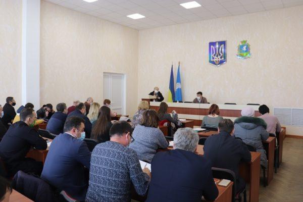 Коронавирус в Арцизской громаде: комисия ТЭБ и ЧС приняла ряд решений (документ)