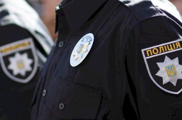 Измаильские патрульные предотвратили кражу