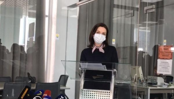 Одесские медики, которые раньше отказывались вакцинироваться, начали передумывать