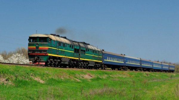 У поезда Киев-Измаил добавится курортная остановка