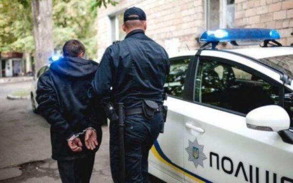 В Болградском районе бывший осужденный отомстил родителям полицейского Арцизского отдела полиции