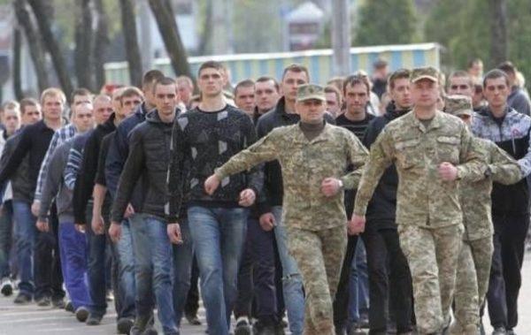 Весенний призыв: из Одесской области планируют мобилизовать почти 800 человек