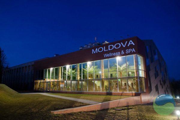 В Молдове обсудят потерю санаториев в Украине