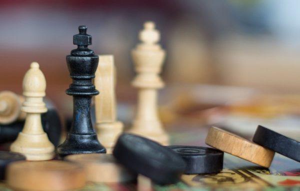 Школьники Арцизской громады посостязались на шахматно-шашечных  соревнованиях
