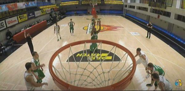 Оба баскетбольных клуба из Одесской области потерпели поражения в Суперлиге