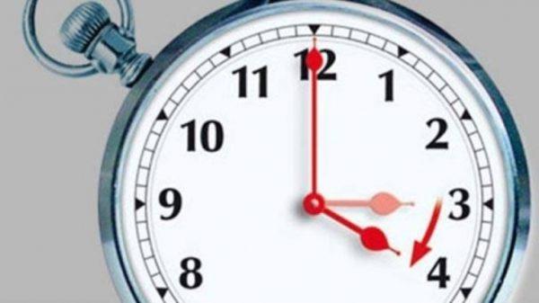 Верховная Рада в первом чтении поддержала отмену перевода часов
