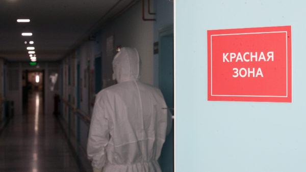 Над Одесской областью нависла угроза красной зоны