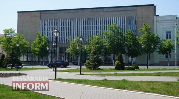 В Измаиле хотят присвоить Областному центру эстетического воспитания имя Эмилии Евдокимовой