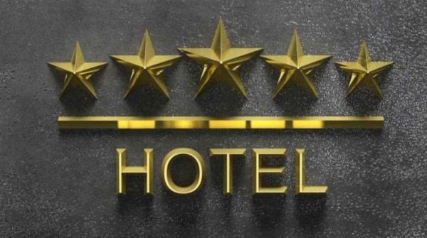 Три одесских отеля получили звезды от Комиссии по установлению категорий