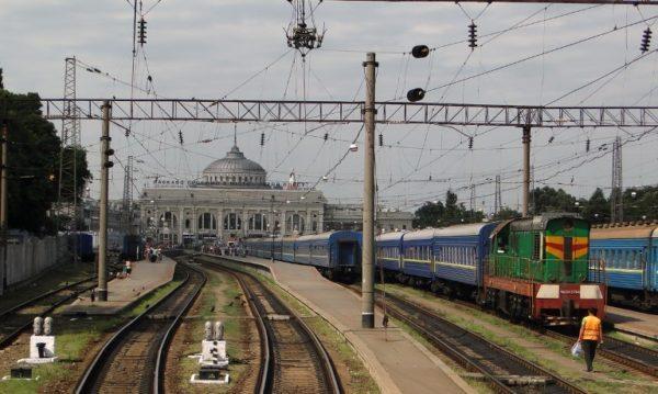 СБУ разоблачила крупную коррупционную схему на Одесской железной дороге
