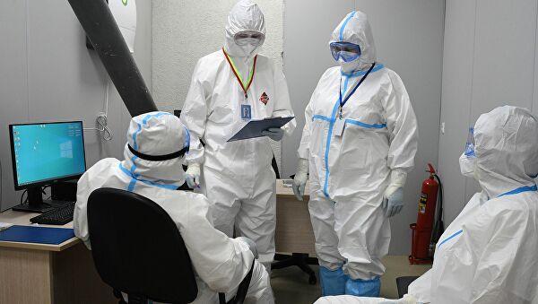 В Одесской области могут ввести локдаун из-за ухудшения ситуации по коронавирусу