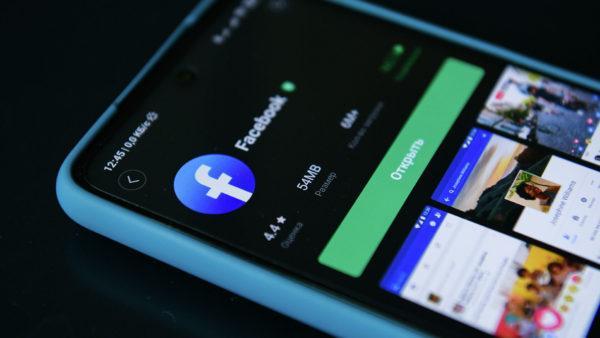 Личные данные более 500 миллионов пользователей Facebook оказались в сети