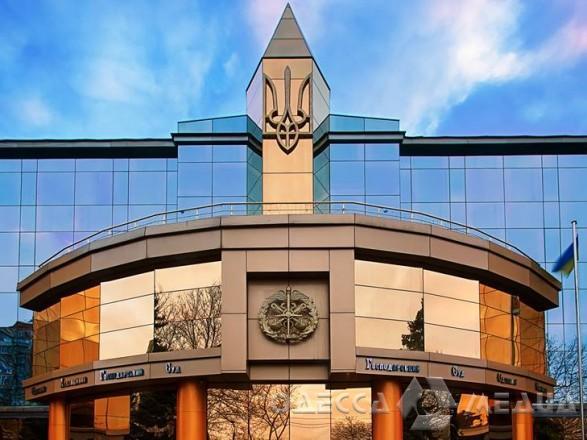 В Одессе поступило анонимное  сообщение о минировании двух судов