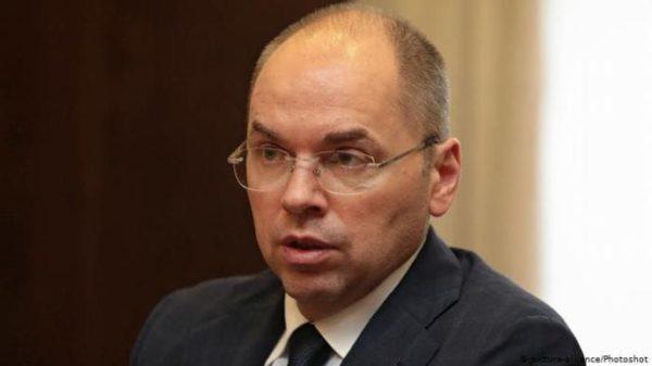 Степанов заявил, что Украина прошла пик третьей волны коронавируса