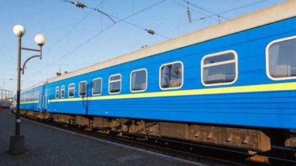 На майские праздники Укрзалізниця запускает 16 дополнительных поездов
