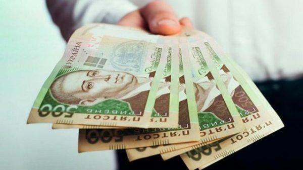 Правительство начало выплачивать «карантинные» 8 тыс. грн предпринимателям
