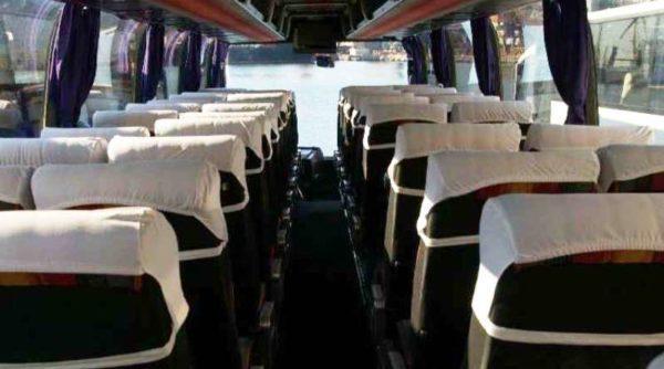В Белгород-Днестровском районе еженедельно будет курсировать бесплатный автобус