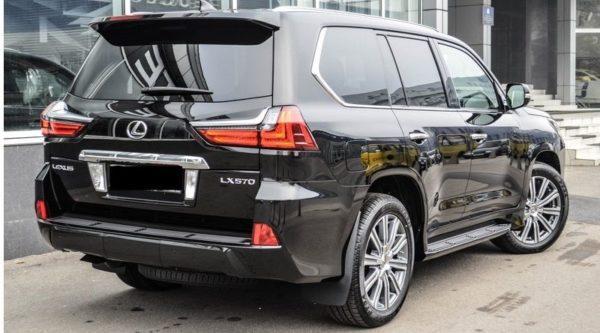 У жителя Измаила украли в Одессе из автомобиля почти 9 млн гривен