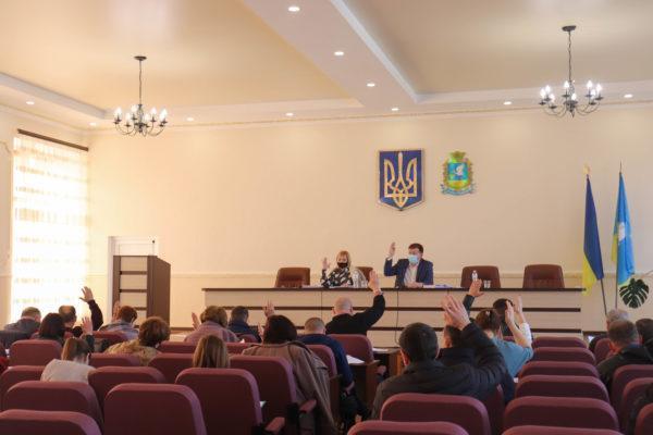 Глава Арцизской громады обратился к руководству области по поводу несправедливого распределения бюджетных средств