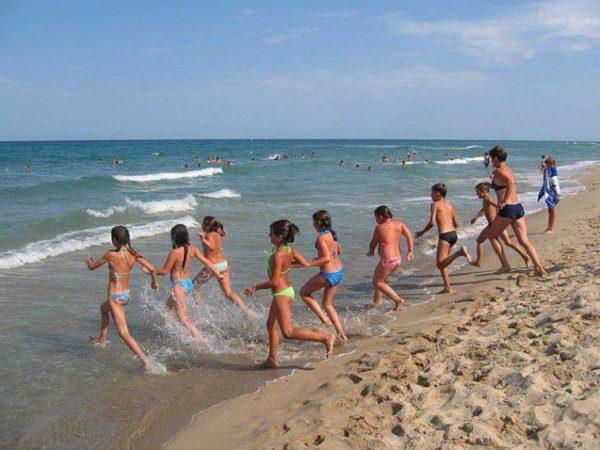 В Арцизской громаде выделили около 250 тыс. грн на оздоровление и отдых детей