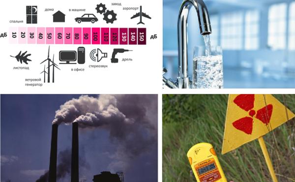 Стали известны результаты мониторинговых исследований объектов окружающей среды на территории Одесской области