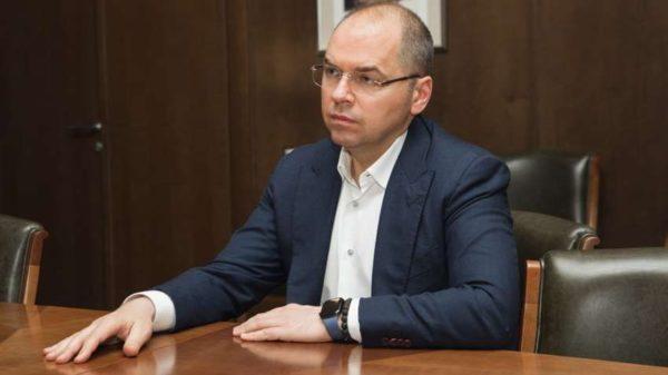 Степанов ответил, введут ли в Украине комендантский час