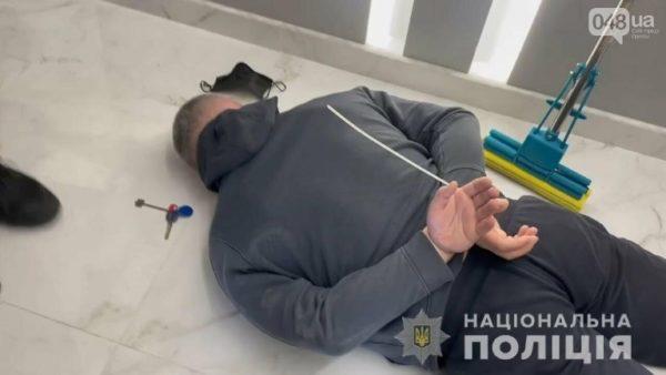 В Одесской области похитили иностранцев, два месяца держали в плену и пытали утюгом