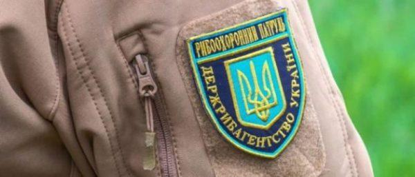 Одесский рыбоохранный патруль вышел на Днестр и Турунчук