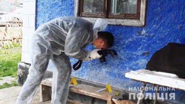 В Одесской области убили супружескую пару, им нанесли более 30 ударов ножом