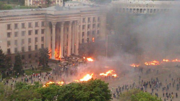 2 мая, в Одессе полиция усилит меры безопасности