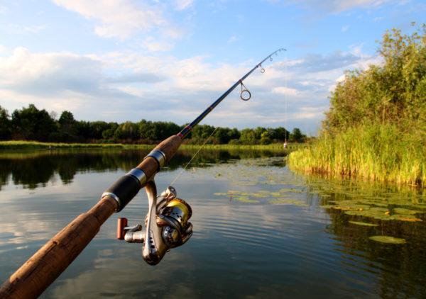 В Аккермане пройдет Открытый Чемпионат по рыбалке