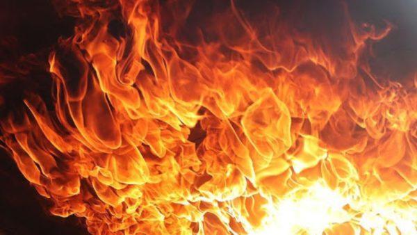 """""""Необъяснимо, но факт""""-в закрытом Одесском ресторане ночью загорелась фритюрница"""