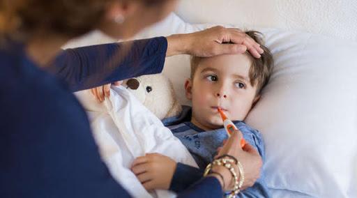 Медики зафиксировали вспышку COVID-19 в детском доме семейного типа в Одессе
