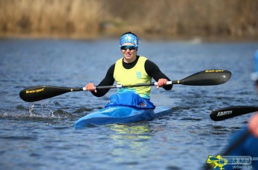 Спортсменка из Одесской области завоевала право участия в Олимпийских играх в Токио