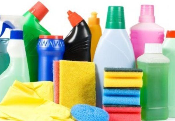 В Украине хотят ограничить использование фосфатов в моющих средствах