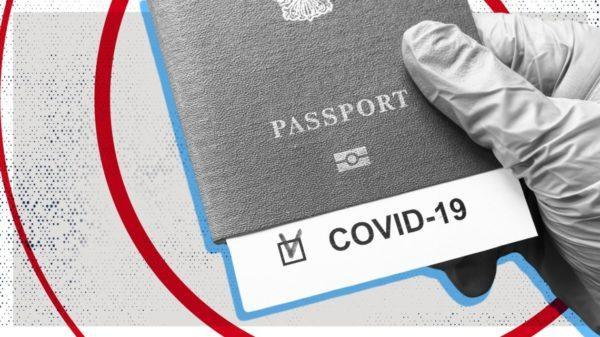 Европейский союз запустит Covid-паспорта для поездок летом