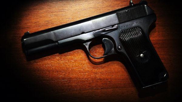 Третий за неделю военнослужащий застрелился в Одесской области