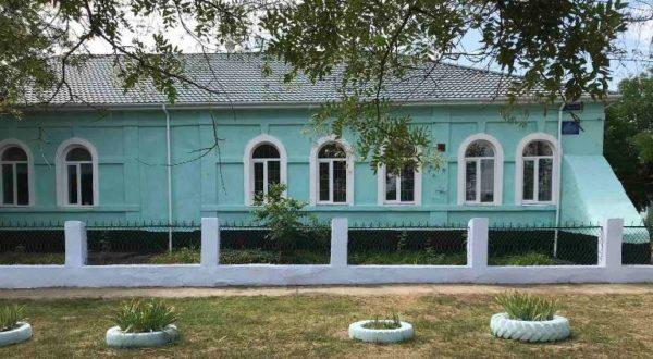 Арцизская школа №3 станет филиалом опорной школы №1 Арциза