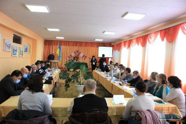 Депутаты сместили главу ОТГ в Одесской области