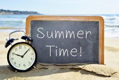 Выходные в июне 2021: сколько дней будут отдыхать украинцы
