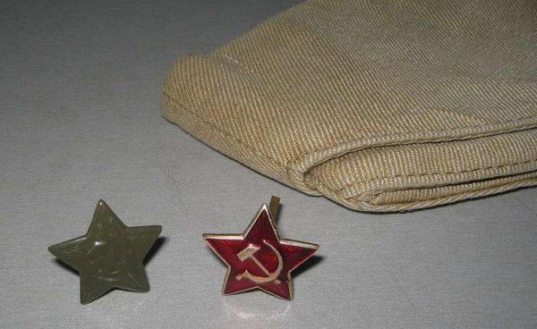 Звезда на пилотке: на жителя Одесской области завели уголовное дело