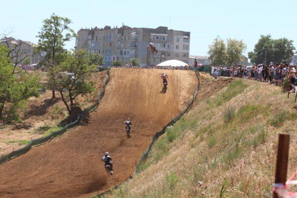 В Белгороде-Днестровском проведут соревнования по автокроссу