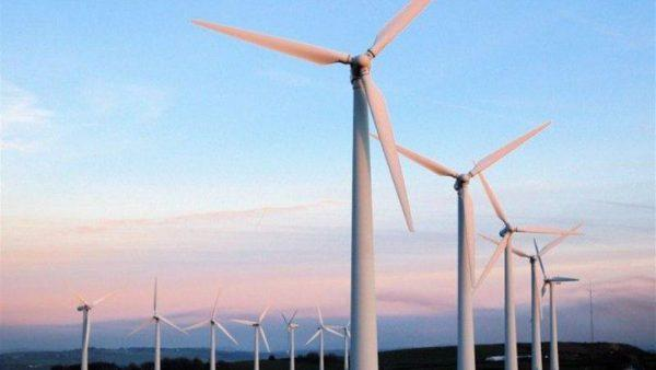 Ветроэлектростанция введена в эксплуатацию в Одесской области