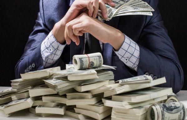 Измаил вошел в топ-3 городов Одесской области по количеству миллионеров