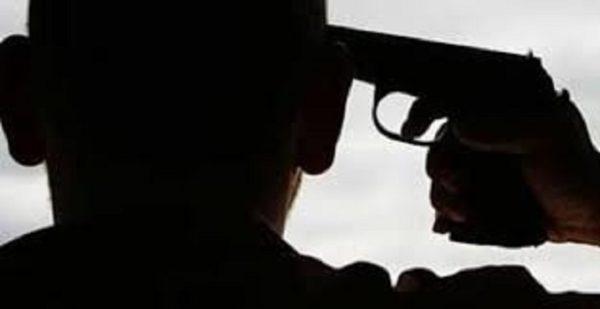 Одесса: в кабинете застрелился офицер ГПСУ