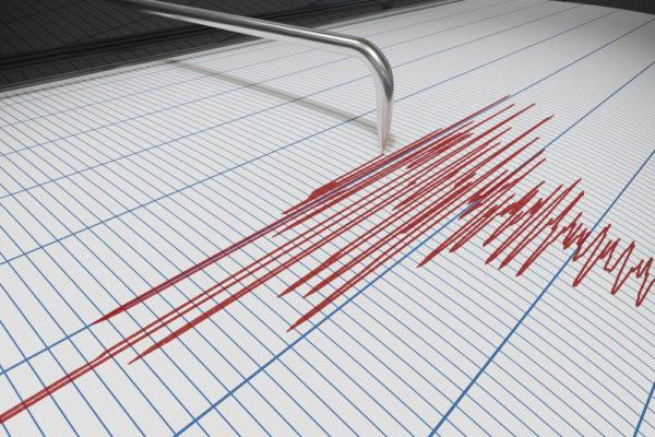 Жители Одесской области ощутили землетрясение