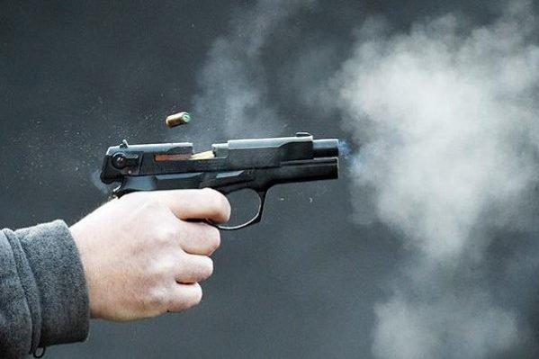 В Белгород-Днестровском районе произошла стрельба на кладбище